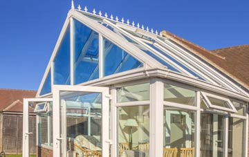 conservatory roof insulation costs Suffolk