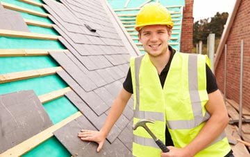 find trusted Suffolk roofers